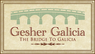 Gesher Galicia // Researching Jewish roots in the former