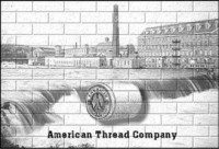 The G - American Thread Company