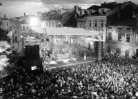 The Galitzianer - Annual Jewish Cultural Festival in Krakow