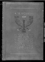 The Galitzianer - Polish Friendship Book, #1 of 2