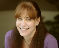 Pamela Weisberger
