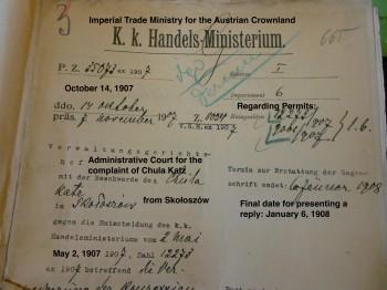 REV Chula Katz Complaint 1