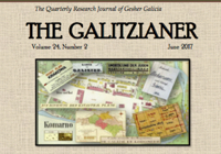 The Galitzianer